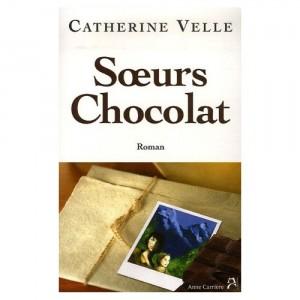 chocolate 300x300 Soeurs Chocolat book talk