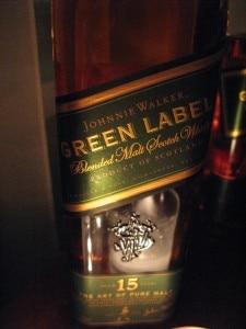 img 0310 225x300 Johnnie Walker Green Label