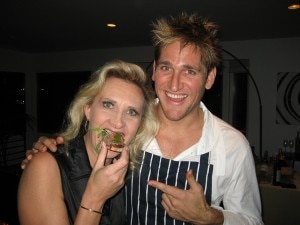 Take Home Chef Curtis Stone with Sophie Gayot