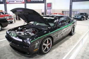 Dodge Challenger Custom