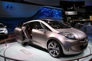 Hyundai iMode