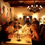 Diner at La Frida