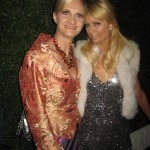 paris hilton 150x150 Paris Hilton at the Opening of SLS Hotel at Beverly Hills