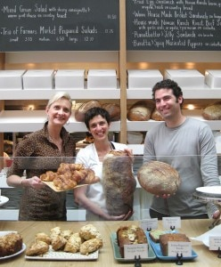 sophiegayotgreatbreadsantamonica 248x300 Best Bread in Santa Monica at Huckleberry Café & Bakery