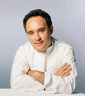 ferranadria1 The End of Culinary Alchemy?