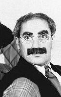 Philosopher Groucho Marx