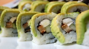 sushi 300x164 Disunited We Stand!