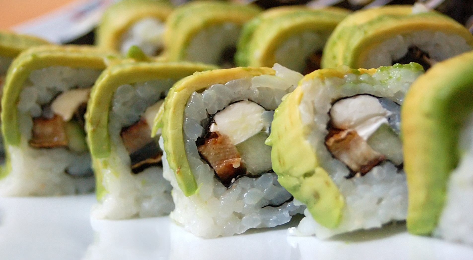 We already have a glut of sushi | GAYOT's Blog
