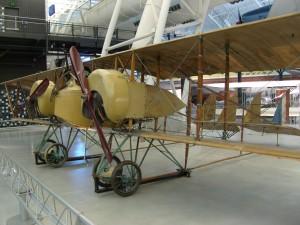 1917 Caudron G4