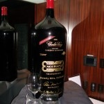 A Paramount (27 liter) Bottle