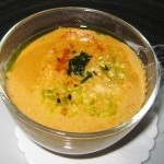 chefkarimrazgallahlobsterbisque 150x150 A Tasty Gathering at Jaan