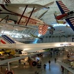 concorde 150x150 Smithsonian National Air and Space Museum, Stephen F. Udvar Hazy Center