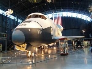 enterprise 300x225 Space Shuttle Enterprise