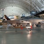f35 150x150 Smithsonian National Air and Space Museum, Stephen F. Udvar Hazy Center