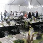 lunchmichelrichardpebblebeachfoodwine 150x150 At Table with Two of Our Top 40 US Chefs