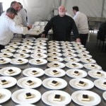 michelrichardcheesecake 150x150 At Table with Two of Our Top 40 US Chefs