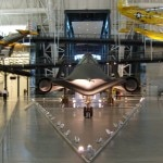 sr71 blackbird 150x150 Smithsonian National Air and Space Museum, Stephen F. Udvar Hazy Center