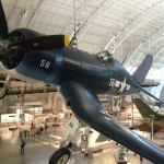 vought f4u corsair 150x150 Smithsonian National Air and Space Museum, Stephen F. Udvar Hazy Center