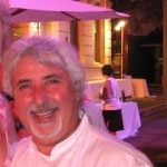 Chef advisor Celestino Drago has been attending the event since the beginning