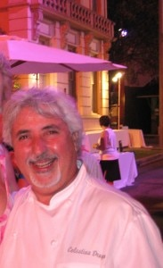 celestinodrago 183x300 Chef advisor Celestino Drago has been attending the event since the beginning