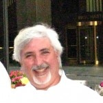 Chef Celestino Drago from Drago Centro