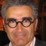 Eugene Levy as Angelo the Goldsmith