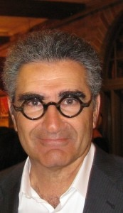 eugenelevy 173x300 Eugene Levy as Angelo the Goldsmith