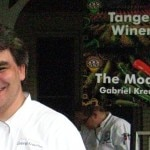 Chef Gabriel Kreuther, The Modern