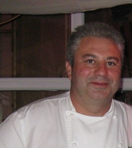 guillaumeburlion 268x300 Chef Guillaume Burlion, The Restaurant at The Sunset Marquis