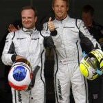jenson button rubens barrichello 150x150 The Curious Case of Jenson Button