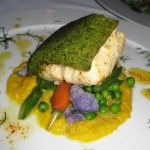 kevinmeehanhalibut 150x150 An Elegant Dinner for a Cause