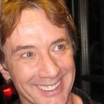 Martin Short played four roles (Balthazar, Kaspar, Nicolas, Doctor Pinch)