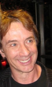 martinshort 178x300 Martin Short played four roles (Balthazar, Kaspar, Nicolas, Doctor Pinch)