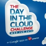 day in the cloud sign 150x150 The Day in the Cloud Challenge