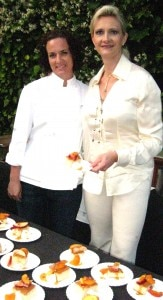 sophiegayotwhist 163x300 Pastry chef Brooke Mosley from Whist in Santa Monica