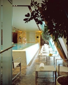 spaatfourseasonshotelbudapest 239x300 The spa at the Four Seasons Hotel in Budapest