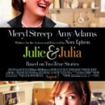 movieposter 150x150 Julie & Julia Brings the Culinary Greats to Mind