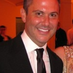 Co-executive producer of The Insider Dennis Petroro