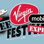 Virgin Mobile FreeFest Express