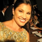KTLA 6 & 10 pm News Anchor Victoria Recano