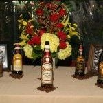 five different flavors of kahlua liqueur were incorporated into the dishes served at the dinner 150x150 KAHLÚA, Old and New