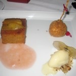 ginadepalmaapplecake 150x150 An Exceptional Evening at Spago Beverly Hills