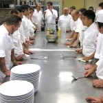 spagobeverlyhillskitchen 150x150 An Exceptional Evening at Spago Beverly Hills