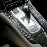 center console 150x150 Porsche Panamera