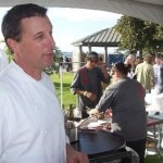 chef paul mccabe from kitchen 1540 at lauberge del mar second place winner 150x150 Sippin by the Dock of the Bay