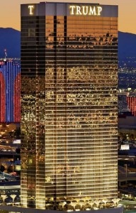 lv tower 192x300 Trump International Hotel & Tower Las Vegas