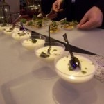 mojito panna cotta by the ws chef rocia varela 150x150 Sippin by the Dock of the Bay