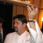 Chef Rory Herrmann