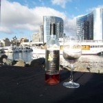 The Grand Tasting at the Embarcadero Marina Park North