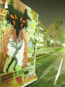 wilshireblvd 225x300 Wilshire boulevard closed in commemoration of this historical event